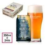ビール 軽井沢ビール BBQ キャンプ クラフトビール 地ビール 軽井沢 セット クリスマス ケース販売 プレミアムダーク 350ml缶×24本 1ケース