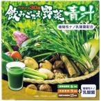 飲みごたえ野菜青汁 30包 銀座ステファニー