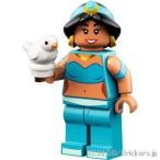 レゴ ミニフィギュア ディズニー シリーズ2 71024 ジャスミン | lego 人形