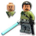 レゴ スター・ウォーズ ミニフィグ カナン・ジャラス ( 75053 )  | lego フィギュア 人形 ミニフィギュア スターウォーズ