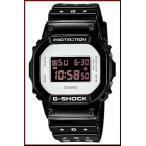 【訳あり外箱潰れ】CASIO G-SHOCK カシオ Gショック メンズ腕時計 30周年記念MEDICOM TOYコラボモデル 海外モデル DW-5600MT-1