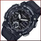 CASIO G-SHOCK カシオ Gショック カーボンコアガード構造 アナデジモデル メンズ腕時計 ブラック 海外モデル GA-2000S-1A