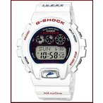 CASIO G-SHOCK カシオ Gショック イルカ・クジラモデル ソーラー電波腕時計 ホワイト 国内正規品 GW-6901K-7JR