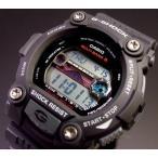 CASIO G-SHOCK カシオ Gショック メンズ ソーラー電波腕時計 タイドグラフ・ムーンデータ搭載 ブラック GW-7900-1 海外モデル