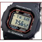 CASIO / G-SHOCK カシオ / Gショック ソーラー電波腕時計 マルチバンド6 New5600シリーズ GW-M5610-1 海外モデル