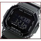 CASIO / G-SHOCK カシオ / Gショック ソーラー電波腕時計 Grossy Black...