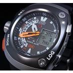 CITIZEN PROMASTER MARINE シチズン プロマスター マリン メンズ ソーラー腕時計 ダイバーズ ブラックラバーベルト JV0027-05E 海外モデル(PMV65-2231)