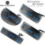 BETTINARDI STUDIO STOCK PUTTER SS3/SS8/SS28/SS28センター[ベティナルディ スタジオストックシリーズ パタージャンボグリップモデル]USモデル