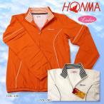 【HONMA】【本間ゴルフ】336-312451 ホンマ レディース ブルゾン