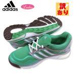 アディダス(adidas) アディパワー スポーツ ブースト レディース スパイクレス ゴルフシューズ Q46716 [adidas adipower sports Boost Ladies Spikeless Shoes]
