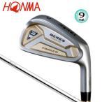 本間ゴルフ(ホンマ) ベレス KIWAMI フォージドアイアン 9本組(#4-#10.#11.SW) N.S.PRO 950GH スチールシャフト