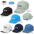 オークリー メンズ ゴルフ エリプス ハット 91809 [OAKLEY GOLF ELLIPSE HAT] USモデル