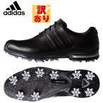 【訳あり】アディダス アディピュア ティーピー ソフトスパイク ゴルフシューズ Q44674 [adidas adipure TP Soft Spikes Golf Shoes] UKモデル