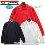 オロビアンコ Orobianco 43875-115 メンズ 長袖 ポロシャツ ウェア