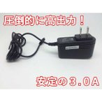 ラズベリーパイ超小型PC用ACアダプターBM-RBPIAC 028160
