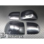 BRIGHTZ タント L350S L360S ライトスモークテールライトカバー SMO-REA-084