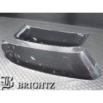 BRIGHTZ オデッセイ RB1 RB2 前期 ライトスモークヘッドライトカバー SMO-FRO-014