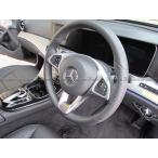 BRIGHTZ Eクラスステーションワゴン W211 ステアリングスポークカバー サテンシルバー INT-ETC-033