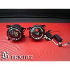 BRIGHTZ N BOX カスタム JF1系 JF2系 CCFL内蔵クリスタルフォグライト  Aタイプ OKKDEN-PAIIKANN