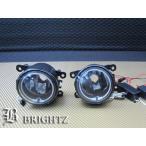 BRIGHTZ キャラバン E25 CCFL内蔵クリスタルフォグライト  Aタイプ OKKDEN-PAIIKANN