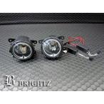 BRIGHTZ エブリイワゴン DA64W CCFL内蔵クリスタルフォグライト  Aタイプ FOG-H-031 FOG-H-032