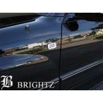 BRIGHTZ ランドクルーザープラド J90系 クリスタルサイドマーカー 2PC 017