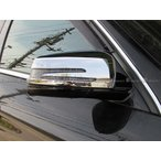 BRIGHTZ Eクラス ステーションワゴン W212 メッキドアミラーカバー TTH-510-YKS