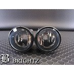 BRIGHTZ キューブ Z12 NZ12 クリスタルフォグライト Nタイプ FOG-H-041