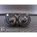BRIGHTZ エクストレイル T31 クリスタルフォグライト Nタイプ LRC-205-BNC