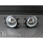 BRIGHTZ bB QNC20 QNC21 QNC25 クリスタルフォグライト Lタイプ FOG-H-026