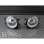 BRIGHTZ プリウスα ZVW40W ZVW41W クリスタルフォグライト Lタイプ FOG-H-026