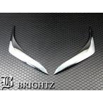 BRIGHTZ プラド 150 151 後期 メッキアイライン Aタイプ