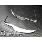 BRIGHTZ フォレスター SJ メッキアイライン HEAD-ETC-021