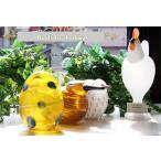 iittala/イッタラ Birds by Oiva Toikka・Annual Bird アニュアル バード/ヴィンテージ 2004年/Blue Scaup Duck スズガモ (Nuutajarvi/ヌータヤルヴィ)