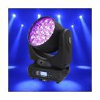 ショッピングLED LEDムービング ACME CM-300ZS 19xOsram LED Pageant 300 Zoom付き