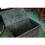 イギリスアンティーク家具 パインブランケットボックス172 英国製 1890年頃 送料無料