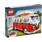 LEGO レゴ Creator Expert/クリエーターエキスパート Volkswagen T1 Camper Van / フォルクスワーゲンT1キャンパーヴァン 10220 並行輸入品