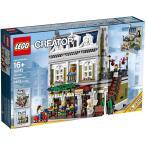 LEGO レゴ Creator Expert/クリエーターエキスパート Parisian Restaurant / パリのレストラン 10243 並行輸入品