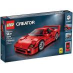 LEGO レゴ Creator Expert/クリエーターエキスパート Ferrari F40 / フェラーリF40 10248 並行輸入品