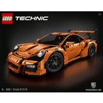 LEGO レゴ Technic/テクニック Porsche 911 GT3 RS / ポルシェ 911 GT3 RS 42056 並行輸入品