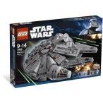 LEGO レゴ Star Wars/スターウォーズ Millennium Falcon / ミレニアムファルコン 7965 並行輸入品