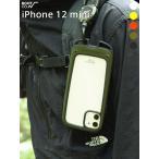 ROOT CO ルートコー スマホケース iPhone12 mini メンズ レディース Gravity Shock Resist Case +Hold GSH-4367