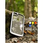 ROOT CO ルートコー スマホケース SE 第2世代 iPhone8 iPhone7 ケース おしゃれ アイフォン 8 7 SE2 GRAVITY Shock Resist Tough & Basic Case GST-7