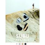 SUBU PACKBLE パッカブル スブ サンダル 2020 スリッパ 冬 ブラック 冬サンダル スリッポン SUBU-PACKBLE