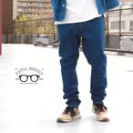 NATAL DESIGN(ネイタルデザイン)S600-s Sarouel Denim Stretch -AUTHENTIC-
