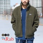 【10%OFF】Rab(ラブ)Double Pile Jacket