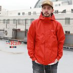 Rab(ラブ)DOWNPOUR JACKET