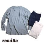 remilla(レミーラ)【2016AW新作】ドルマンワッフル