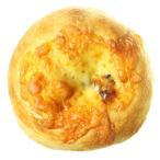 チーズレーズン蜂蜜ベーグル(1セット2個入り)