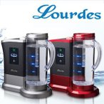 高濃度水素水生成器ルルド 水素水 Lourdes QVC TV通販 正規品